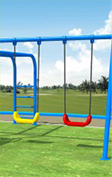 Swing & Fitness Equipments