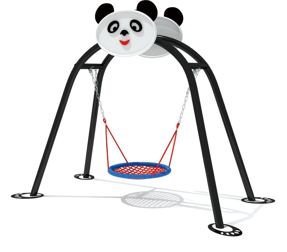 New style outdoor playground swing HD-SQQ001-21237