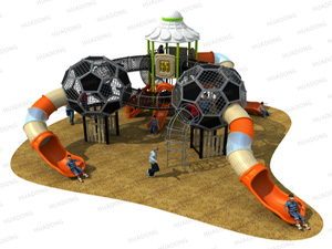 sports series outdoor playground HD-HTY014-19028