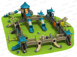 Fable Series Outdoor Playground HD-HYG011-19064