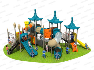 Fable Series Outdoor Playground HD-HYG002-19065
