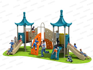 Fable Series Outdoor Playground HD-HYG004-19066