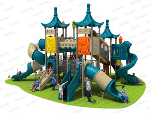 Fable Series Outdoor Playground HD-HYG001-19067