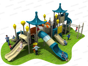 Fable Series Outdoor Playground HD-HYG012-19068