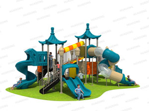 Fable Series Outdoor Playground HD-HYG013-190690