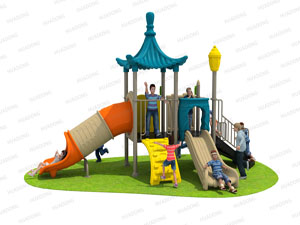 Fable Series Outdoor Playground HD-HYG007-19070