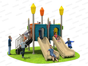 Fable Series Outdoor Playground HD-HYG008-19070