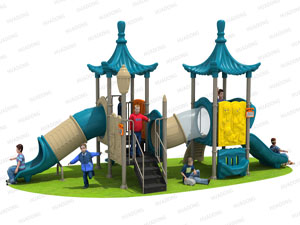 Fable Series Outdoor Playground HD-HYG014-19070