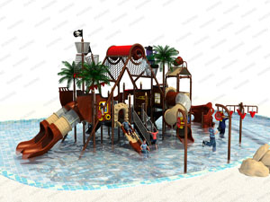 Water Park series HD-LSH012-19171