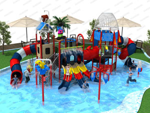 Water Park series HD-LSH006-19174