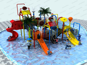 Water Park series HD-LSH015-19175