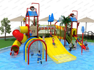 Water Park series HD-LSH003-19177