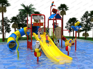 Water Park series HD-LSH008-19178