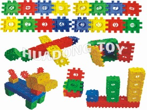 Building Blocks HD15A-233A