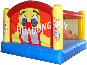 Inflatable Castle HD15B-072H