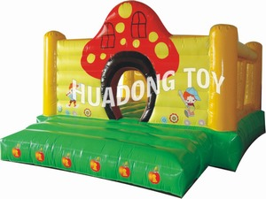 Inflatable Castle HD15B-072I