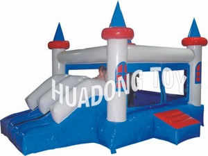 Inflatable Castle HD15B-072K