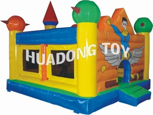 Inflatable Castle HD15B-072Q