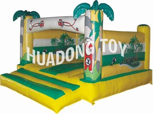 Inflatable Castle HD15B-072R